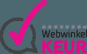 webwinkel keurmerk webwinkelkeur